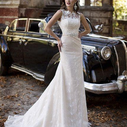 Свадебное платья Reflection