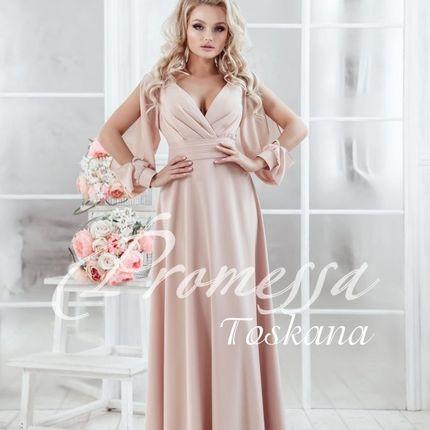 "Платье ""Toskana"""