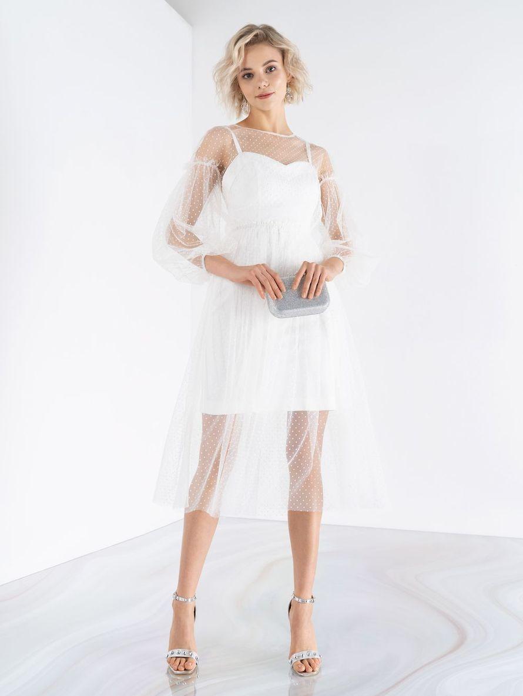 """Платье """"Селена"""""""