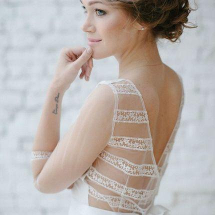 """Свадебное платье """"Альхера"""""""