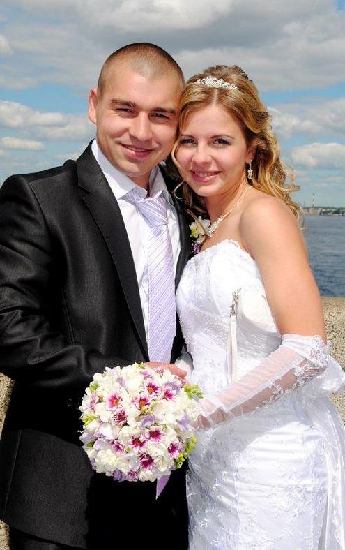 Фото 1504741 в коллекции Мои фотографии - Свадебный стилист Ольга Пузенко