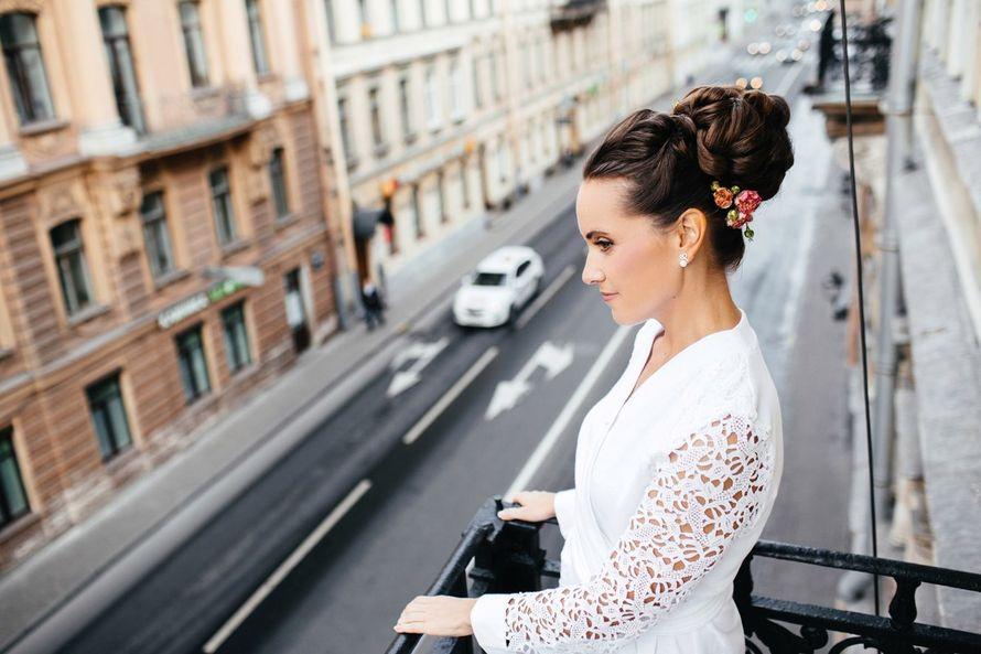 Фото 10976924 в коллекции Портфолио - Свадебный стилист Ольга Пузенко