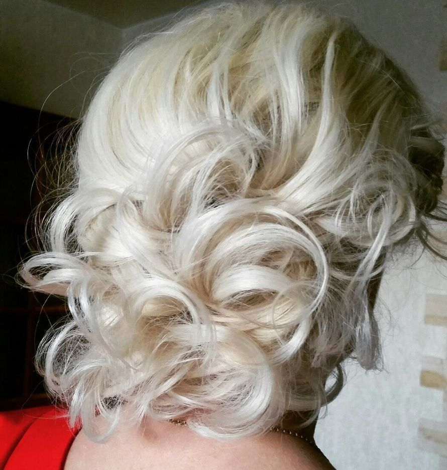 Фото 9862670 в коллекции Портфолио - Свадебные стилисты Анна Гордеева и Ирина Башакина