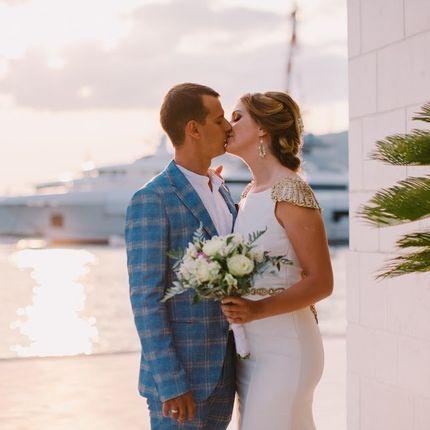 """Организация свадьбы в Черногории """"под ключ"""" символическая церемония"""