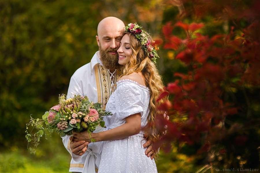 Как начать фотографировать свадьбы вдохновляться