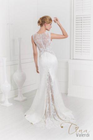 Enigma - фото 7817496 Свадебные платья Tina Valerdi