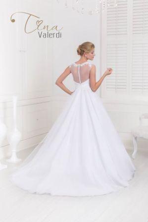 Inisterio - фото 7817504 Свадебные платья Tina Valerdi