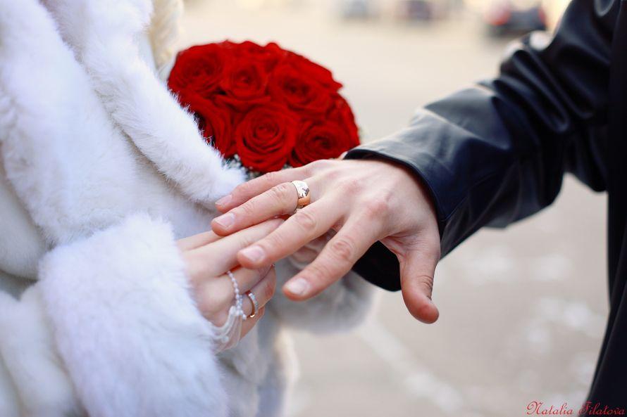 Фото 7841074 в коллекции Свадебная съемка - Фотограф  Наталия Филатова