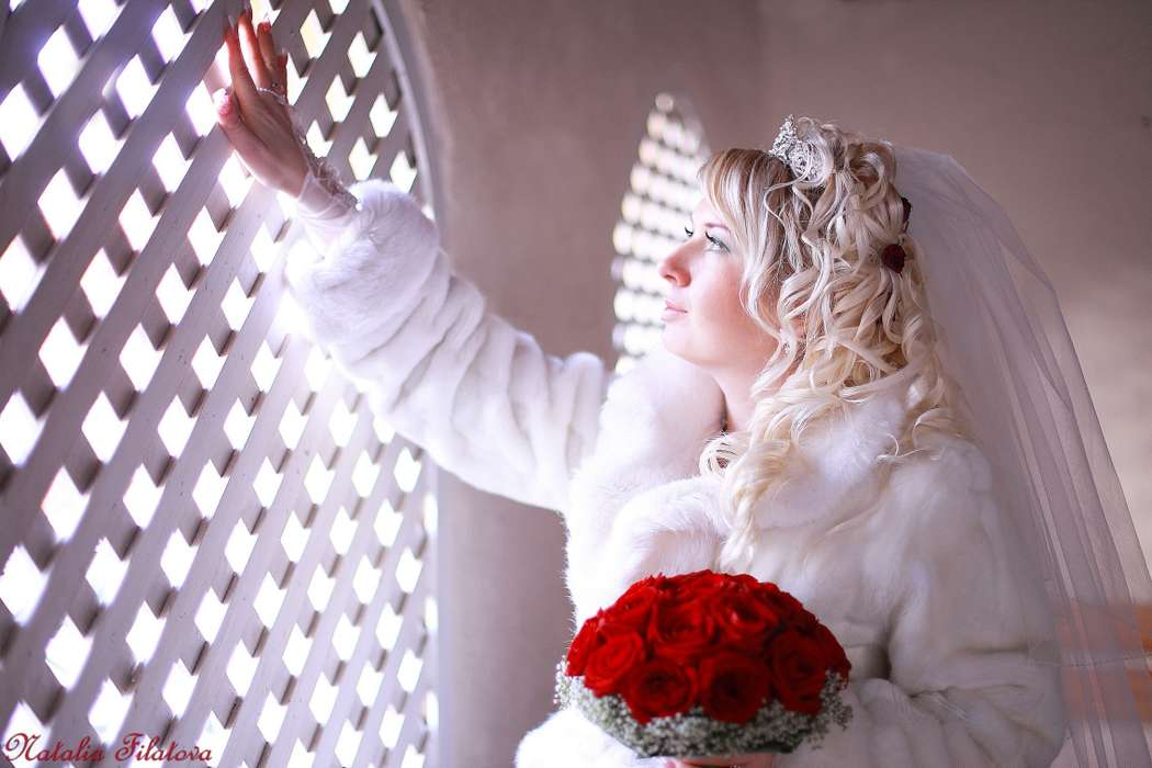 Фото 7841104 в коллекции Свадебная съемка - Фотограф  Наталия Филатова