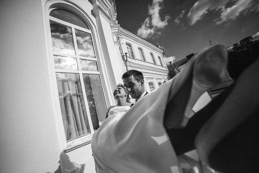 Фото 7878628 в коллекции Свадебные фото - Решение за кадром - видеосъёмка