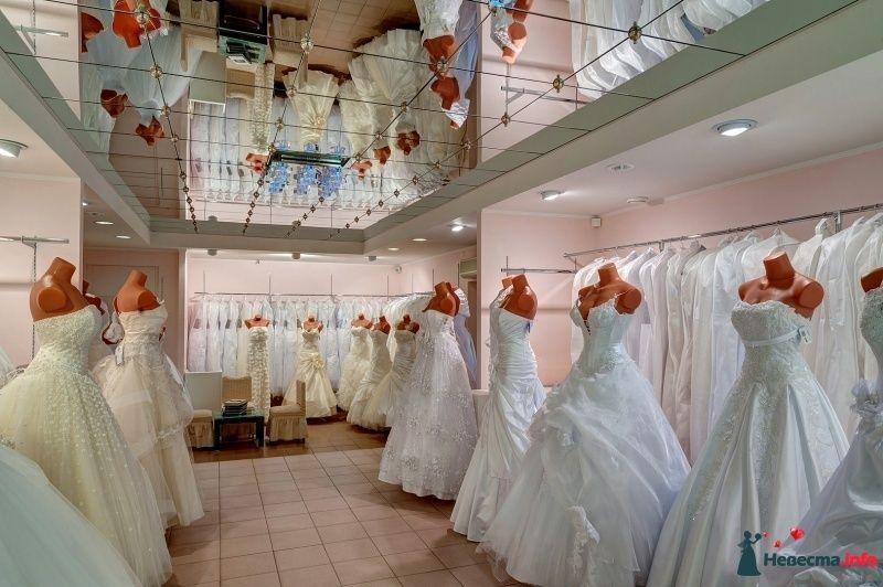"""Фото 449579 в коллекции Мои фотографии - Торговый дом """"Салон новобрачных"""" - платья"""