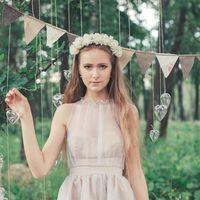 """Платье """"Конфетти"""" Размер 42 Стоимость 9200"""