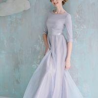 """Платье """"Сиреневый свет"""""""
