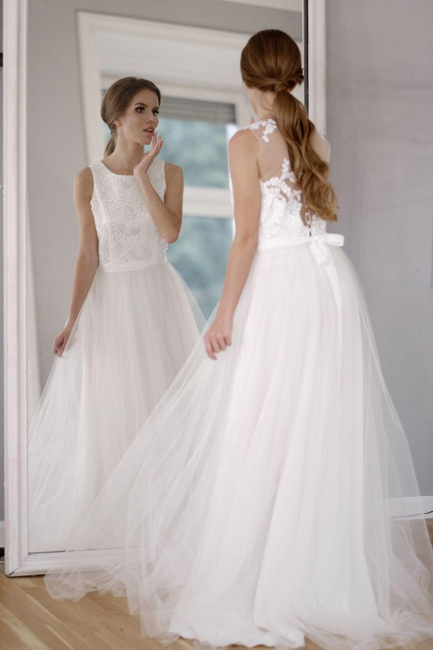 """Платье """"Принцесса Сью"""""""