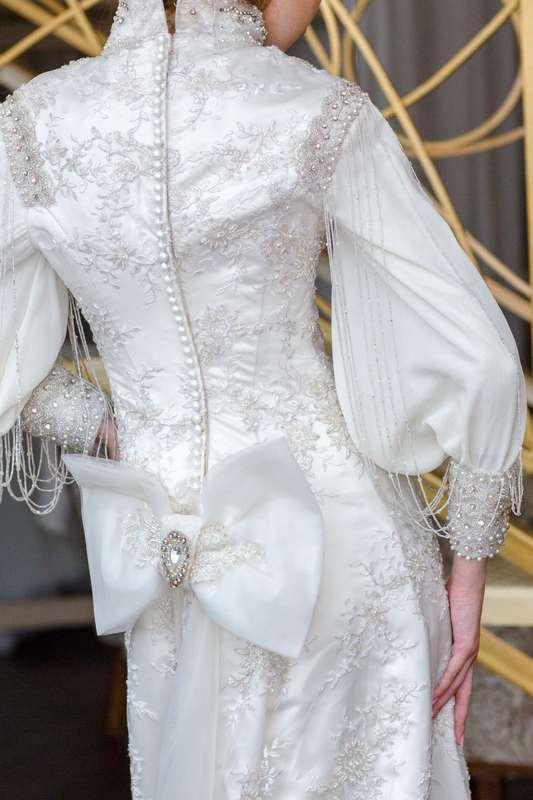 Фото 7924402 в коллекции Mariee 2015 - Mariee Boutique -  салон свадебных нарядов