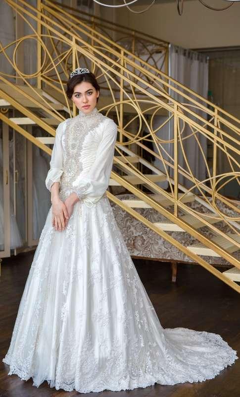 Фото 7924404 в коллекции Mariee 2015 - Mariee Boutique -  салон свадебных нарядов