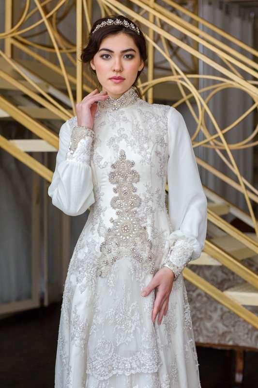 Фото 7924444 в коллекции Mariee 2015 - Mariee Boutique -  салон свадебных нарядов