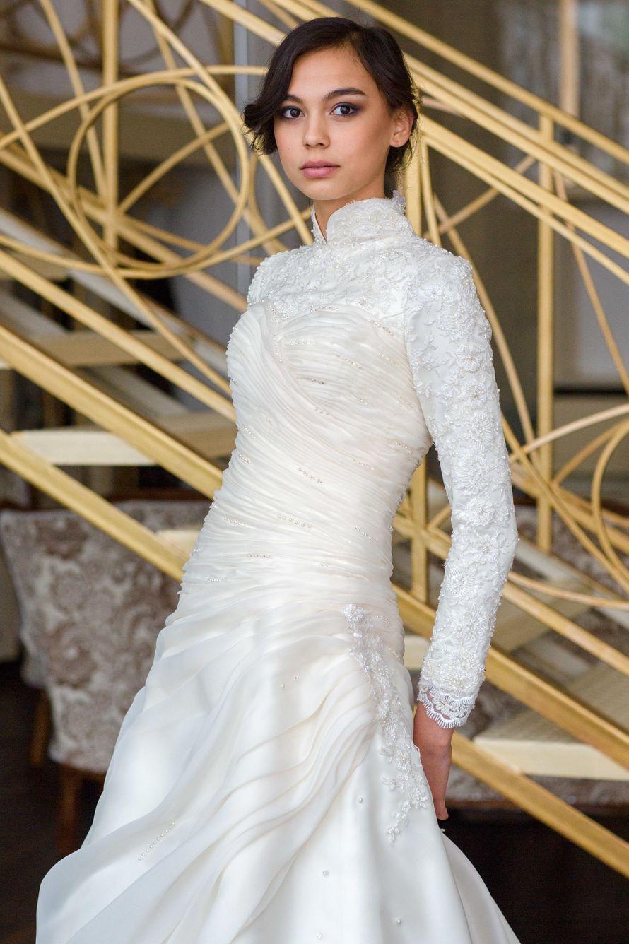 Фото 7924458 в коллекции Mariee 2015 - Mariee Boutique -  салон свадебных нарядов