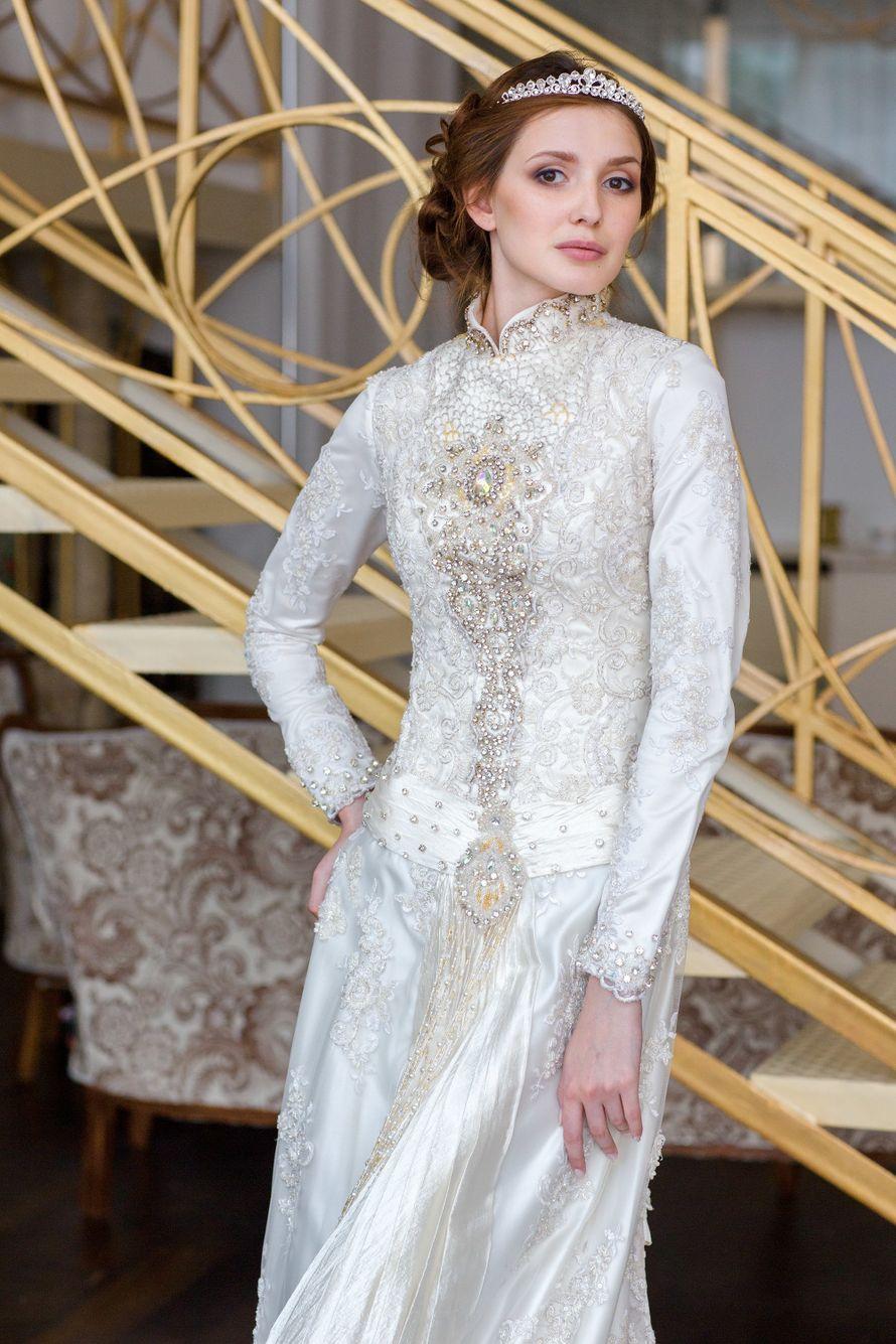 Фото 7924466 в коллекции Mariee 2015 - Mariee Boutique -  салон свадебных нарядов