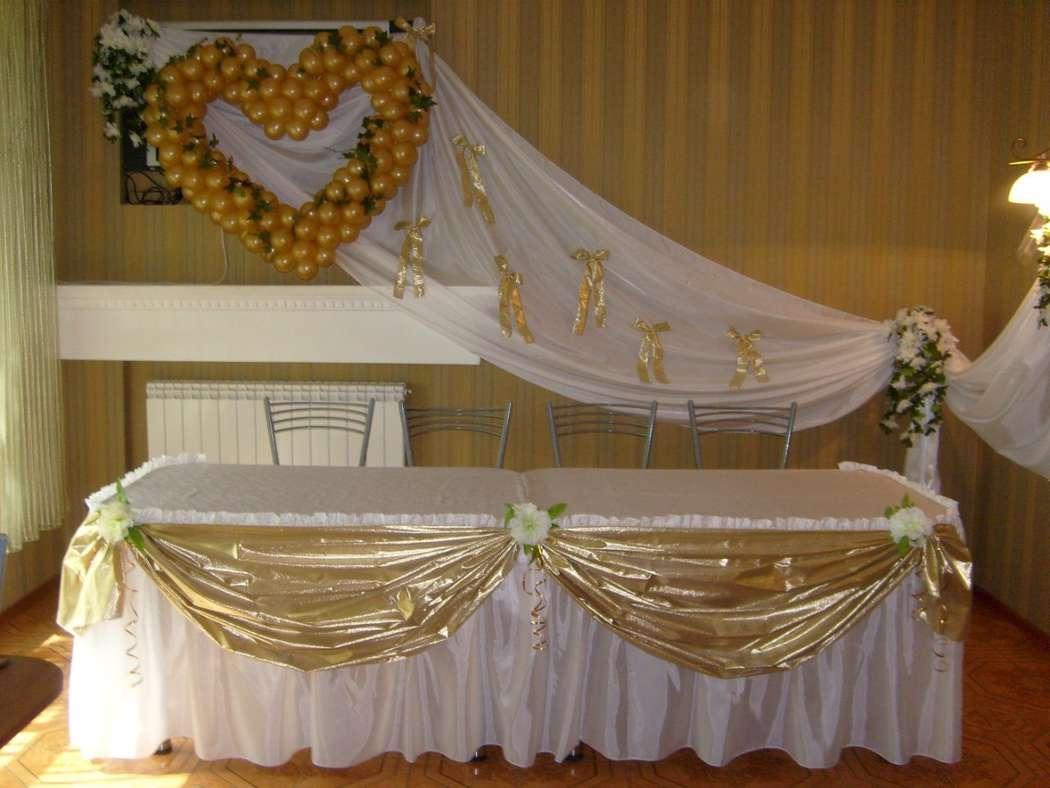 Оформление свадеб волгоград фото