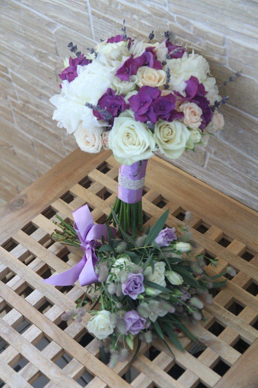Фото 7939094 в коллекции Свадебная флористика - Цветочная мастерская Friends and Flowers