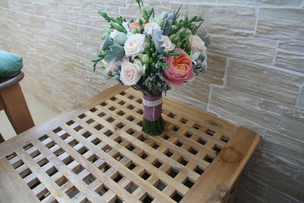 Фото 7939110 в коллекции Свадебная флористика - Цветочная мастерская Friends and Flowers
