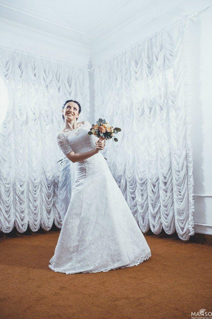 Фото 7939120 в коллекции Свадебная флористика - Цветочная мастерская Friends and Flowers
