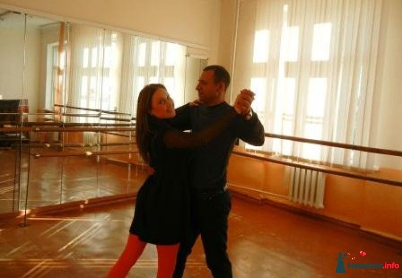 Постановка первого свадебного танца в Краснодаре - фото 413480 Юлия Коваленко - постановка свадебного танца