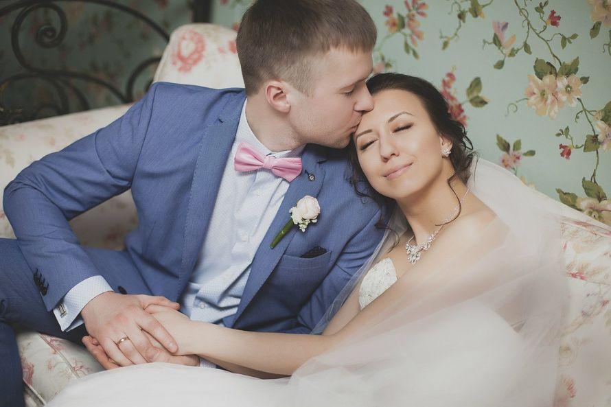 Фото 8006774 в коллекции Невесты - Визажист-стилист Ирина Казённова