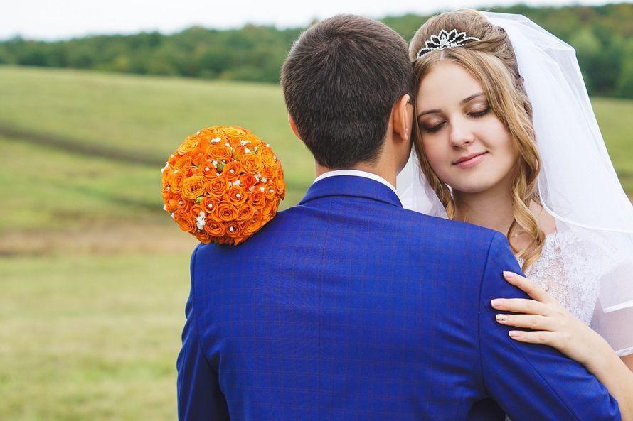 Фото 8006828 в коллекции Невесты - Визажист-стилист Ирина Казённова