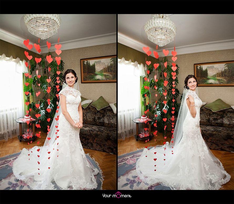 Фото 8007406 в коллекции Невесты - Визажист-стилист Ирина Казённова