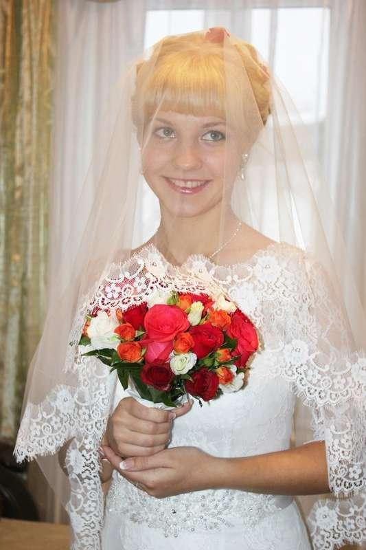 Фото 8308016 в коллекции Невесты - Визажист-стилист Ирина Казённова