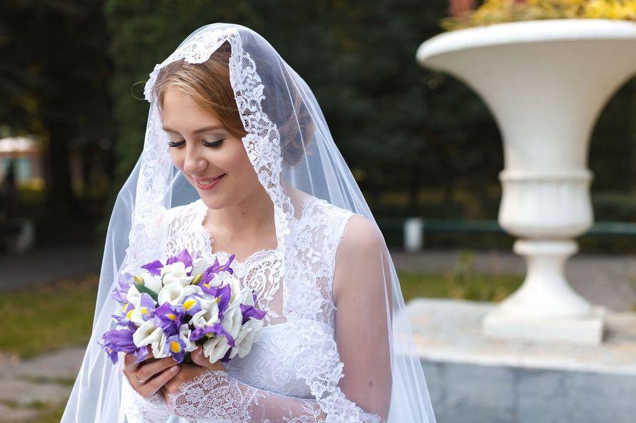Фото 8846414 в коллекции Невесты - Визажист-стилист Ирина Казённова