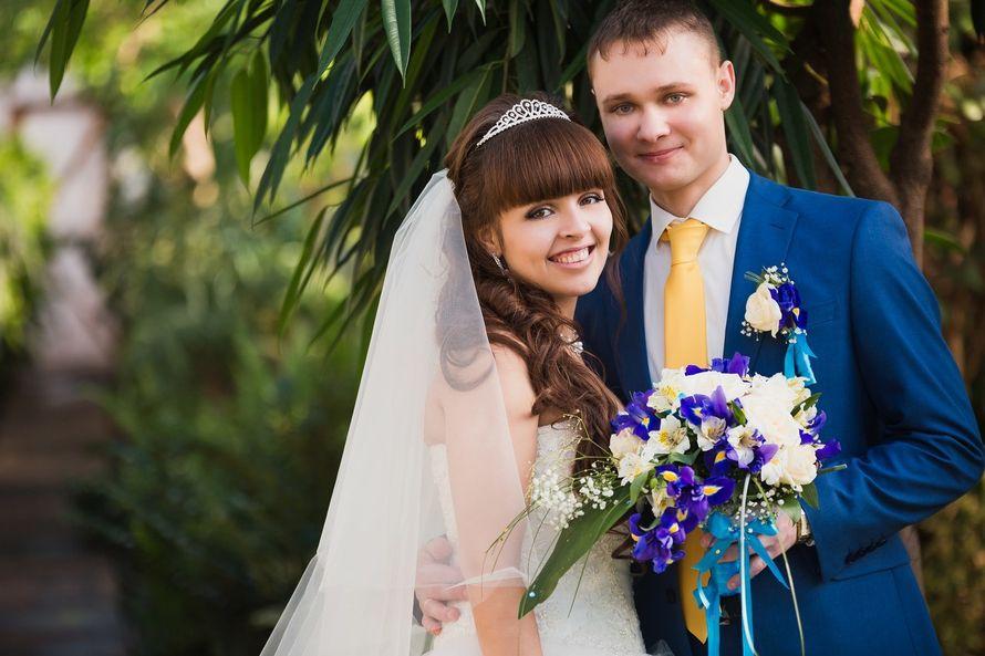 Фото 9768986 в коллекции Невесты - Визажист-стилист Ирина Казённова