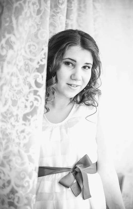 Фото 10493652 в коллекции Модели - Визажист-стилист Ирина Казённова