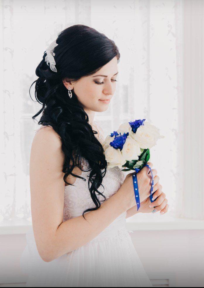 Фото 15787398 в коллекции Портфолио - Визажист-стилист Ирина Казённова