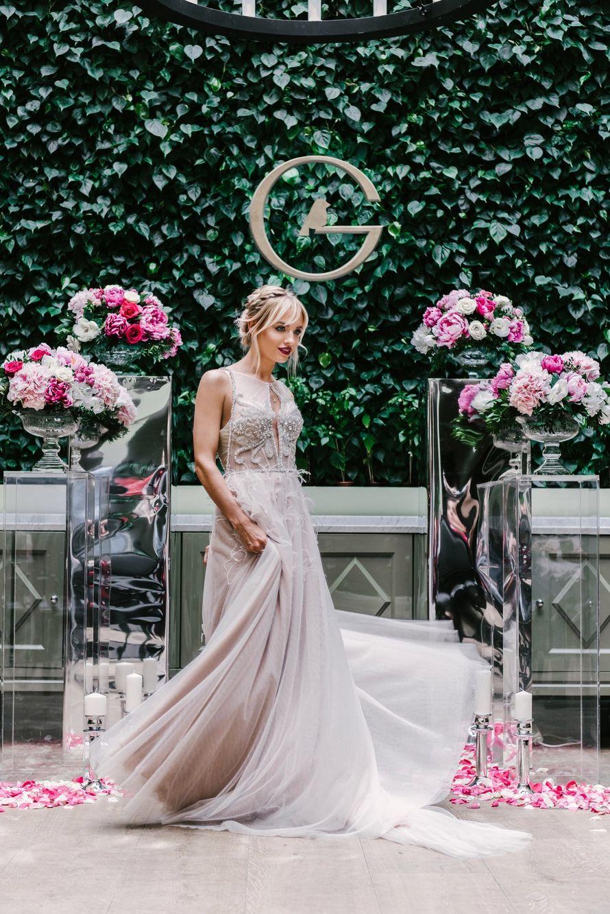 Фото 14827792 в коллекции Cosmo Wedding - Свадебное агентство Skazka project