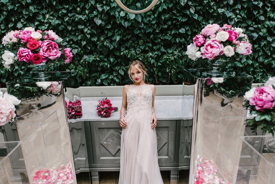Фото 14827804 в коллекции Cosmo Wedding - Свадебное агентство Skazka project