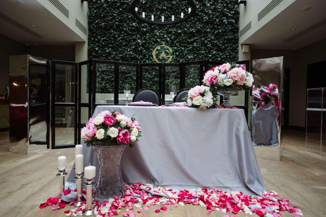Фото 14827816 в коллекции Cosmo Wedding - Свадебное агентство Skazka project