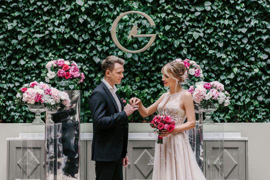 Фото 14932028 в коллекции Cosmo Wedding - Свадебное агентство Skazka project