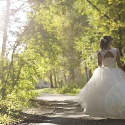 Свадебный фильм и клип