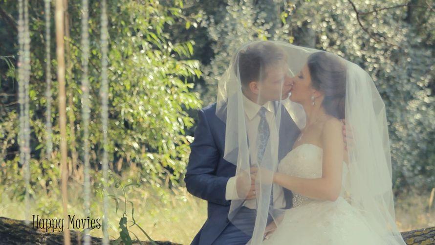 Фото 10335510 в коллекции Портфолио - Wedding Movies - видеосъёмка