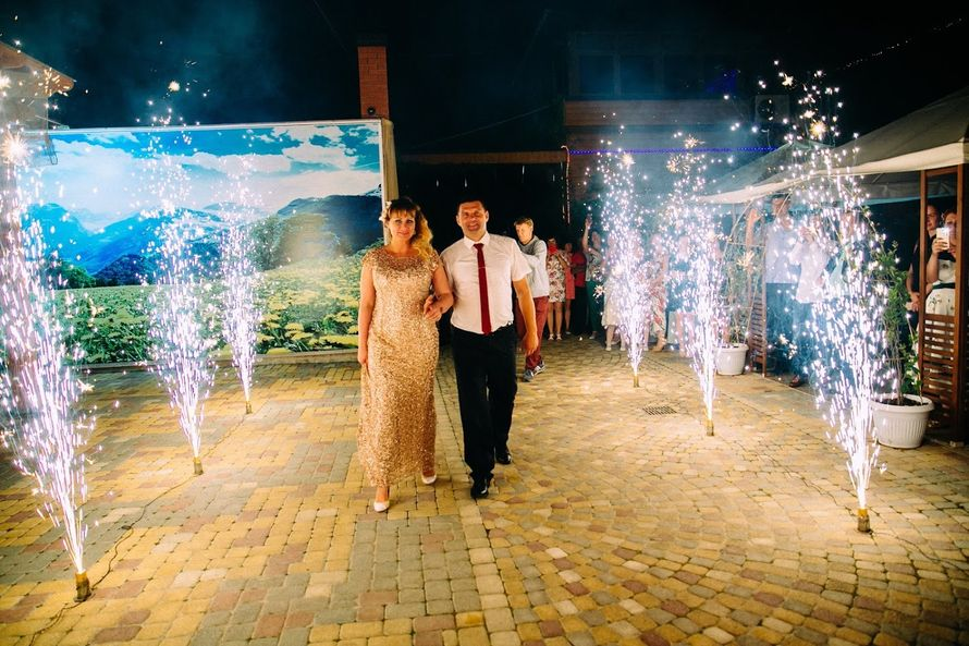 Фото 11650752 в коллекции Свадебный прием Сергея и Инги - Организатор Ксения Люблю