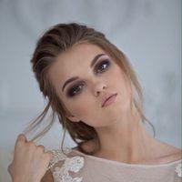 Прическа + макияж, без репетиции