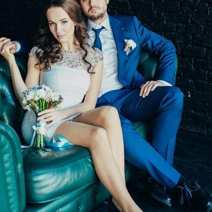 Свадебный фотопакет премиум