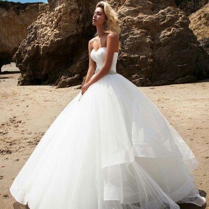 Свадебное платье Bravia