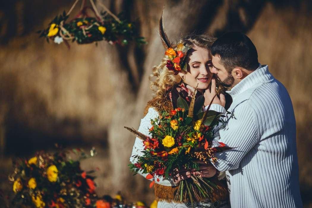 Фото 8163826 в коллекции Свадьба Насти и Леши - Фотограф Marina Bon