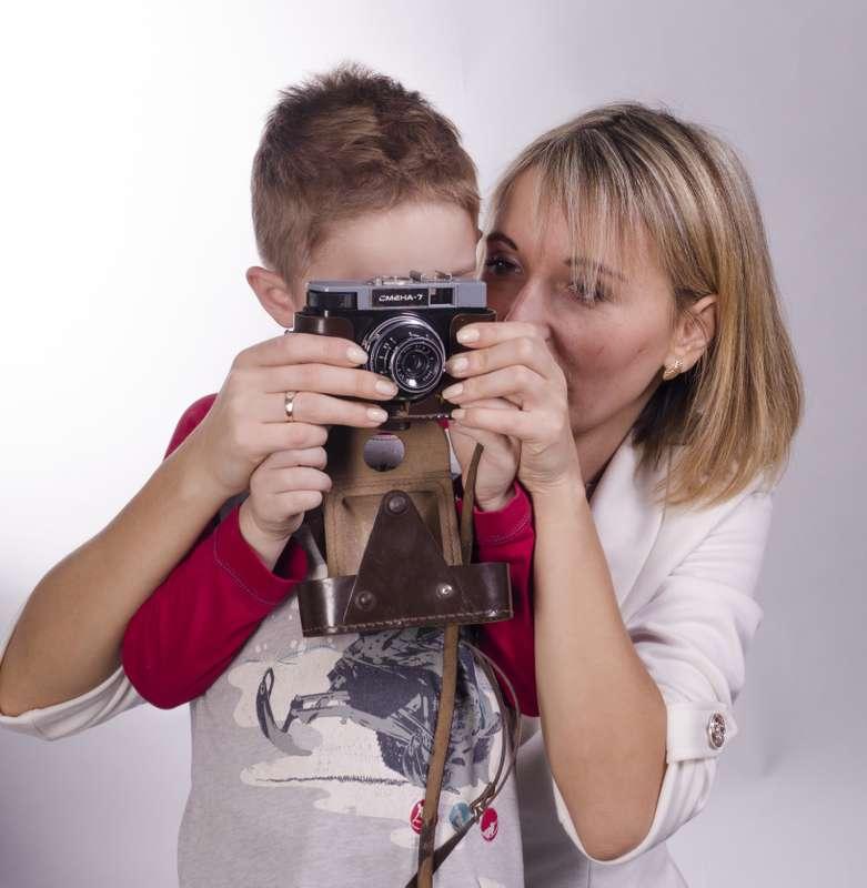 """Фото 8168244 в коллекции Съемка детей - Фотостудия салон """"Nikol"""""""