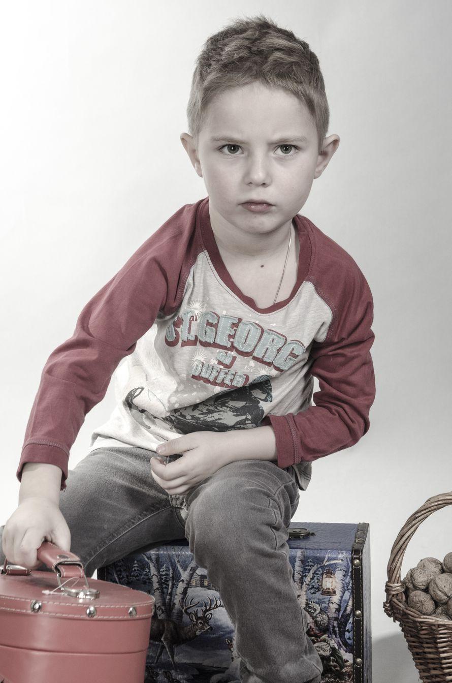 """Фото 8168288 в коллекции Съемка детей - Фотостудия салон """"Nikol"""""""