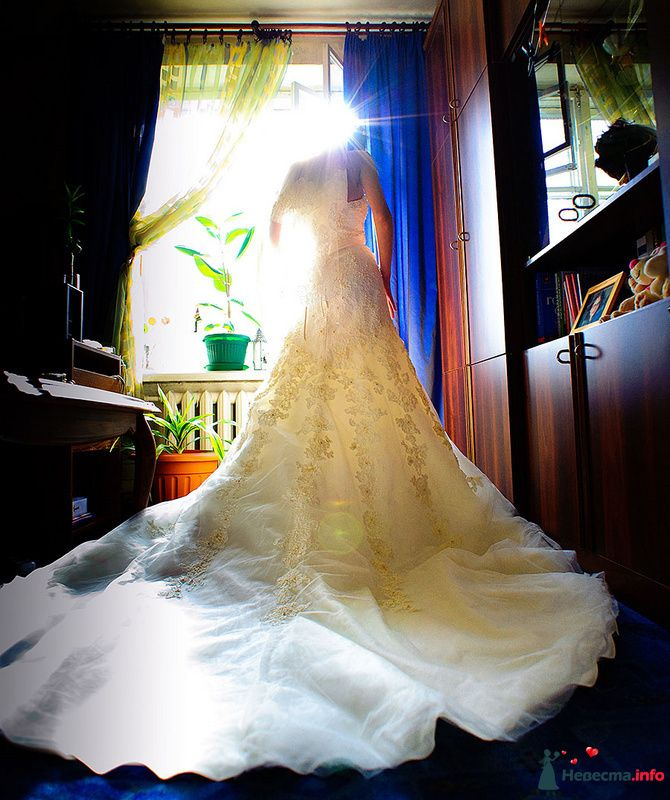 Фото 103738 в коллекции Свадебные фотографии